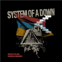 SYSTEM OF A DOWN - Genocidal Humanoidz
