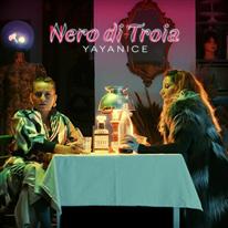 YAYANICE - Nero di Troia