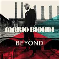 MARIO BIONDI - You Can't Stop This Love Between Us