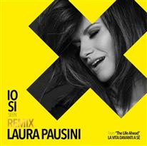 LAURA PAUSINI - Io sì (Seen) - Remix