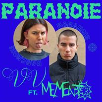 VV - Paranoie