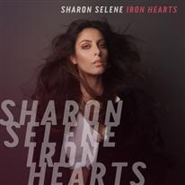 SHARON SELENE - Iron Hearts
