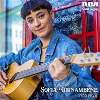 SOFIA TORNAMBENE - Fiori Viola (RCA Studio Sessions)