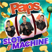 PAPS - Slot machine