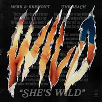 MERK & KREMONT - She's Wild