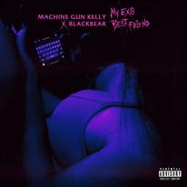 MACHINE GUN KELLY - my ex's best friend