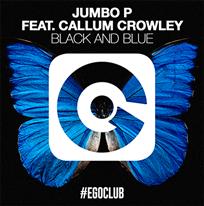 JUMBO P - Black And Blue