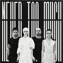 VITTORIA AND THE HYDE PARK - Never Too Much