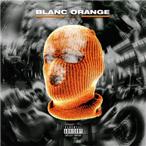 RHOVE - Blanc Orange (Nanana)
