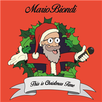 MARIO BIONDI - This is Christmas Time