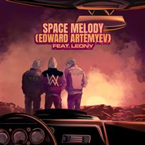 VIZE - Space Melody (Edward Artemyev)