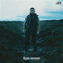 NICK JONAS - Spaceman