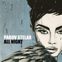 PAROV STELAR - All Night