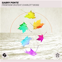 GABRY PONTE - From Now On
