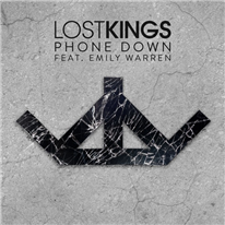 LOST KINGS - Phone Down