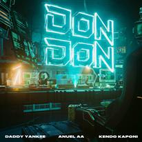 DADDY YANKEE - Don Don