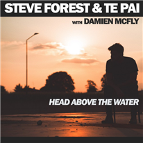 STEVE FOREST - Head above the water