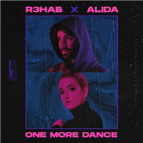 R3HAB - One More Dance