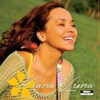 KIANA LUNA - O Sole Mio (when the sun is waking)