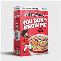 JAX JONES - You Don't Know Me