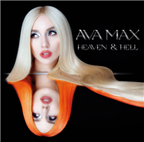 AVA MAX - Who's Loughing Now