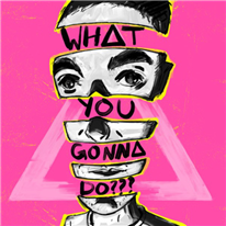BASTILLE - What You Gonna Do???