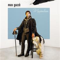 MAX GAZZÈ - Sul fiume