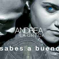 ANDREA LA GRECA - Saves A Bueno