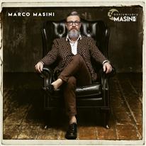 MARCO MASINI - La parte chiara