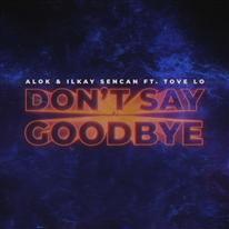 ALOK - Don't Say Goodbye