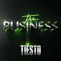 TIESTO - The Business