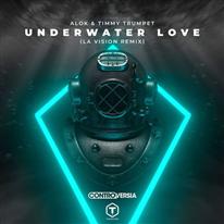 ALOK - Underwater Love