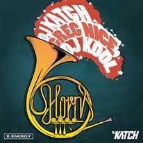 DJ KATCH - The horns (feat. Greg Nice, DJ Kool & Deborah Lee)