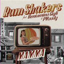 RUM SHAKERS - Mamma