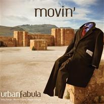 URBAN FABULA - Cubanito