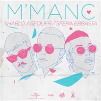 SHABLO - M'Manc