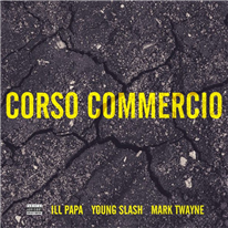 ILL PAPA - Corso Commercio