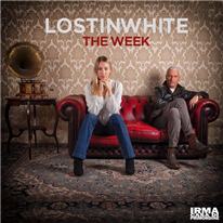 LOSTINWHITE - The Week