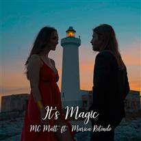 MC MATT - It's Magic