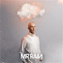 MR.RAIN - A forma di origami
