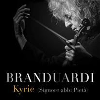 ANGELO BRANDUARDI - Kyrie (Signore abbi Pietà)